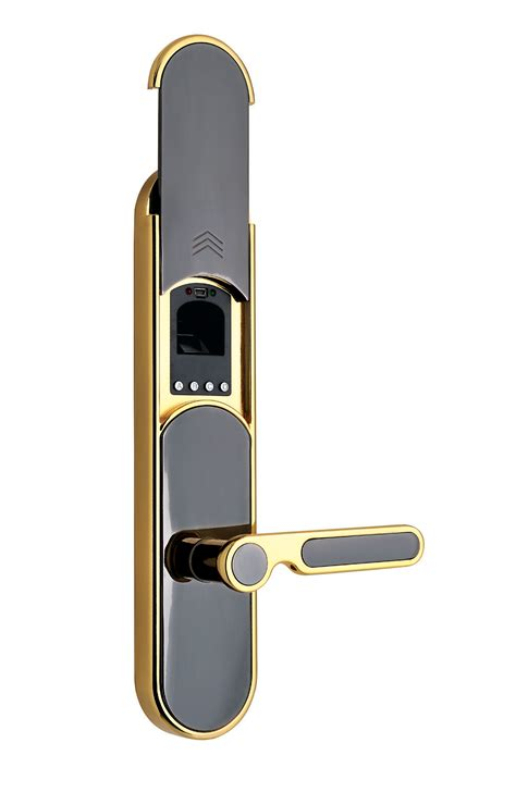biometric door lock biometric lock el2687 china biometric lock