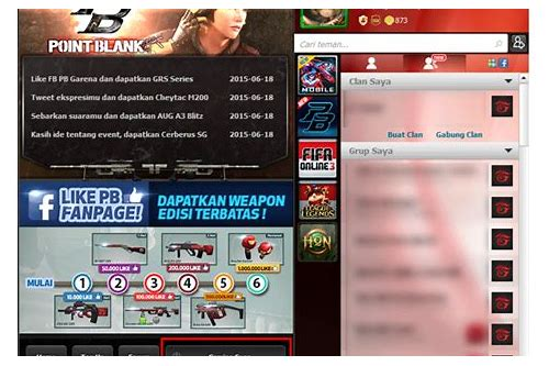cara download zip pb garena