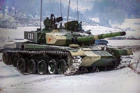 ztz 99 the best battle tank techsob