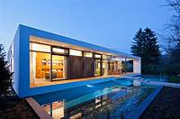 modern small house 12 Most Amazing Small Contemporary House Designs