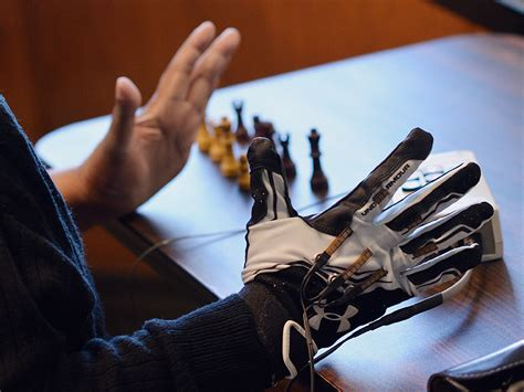 electrical stimulation improves hand movement  stroke