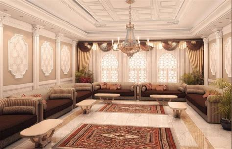 Decorating Ideas Style by 8 Arabian Interior Style Ideas For Your Home