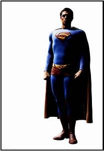 Superman Returns – (Superman) Art:   Jake L Rowell - Artist