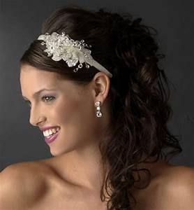 Vintage Bridal Hair Accessories