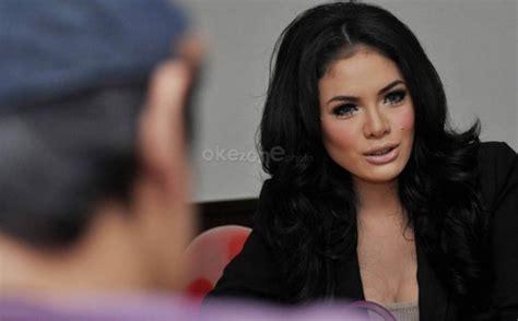 Hamil Besar Nikita Mirzani Foto Tanpa Baju Okezone