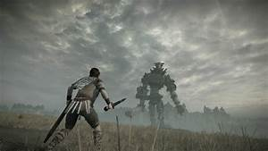 U0026 39 Shadow Of The Colossus U0026 39  Is Just As Good On Playstation 4