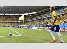 ¿Para qué sirve el banderín de córner? Fútbol Eurosport