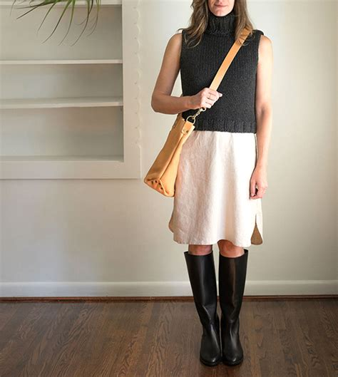 slow fashion october seamwork magazine