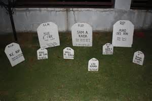 Cool Halloween Tombstone Names halloween tombstones best images collections hd for