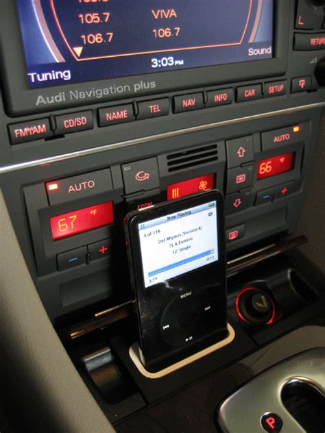 audi ipod iphone aux usb guide a4 2007 2008 171 enfigcarstereo s