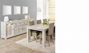 salle a manger contemporaine couleur bois clair With salle a manger bois clair