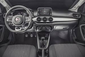Teste  Fiat Argo 1 3 Manual