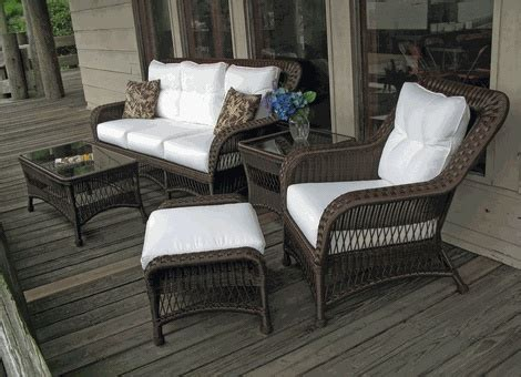17 best ideas about outdoor wicker furniture on