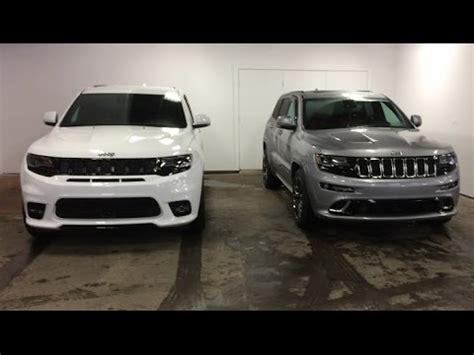 jeep grand cherokee 2017 srt8 2017 jeep grand cherokee srt8 tyrannos