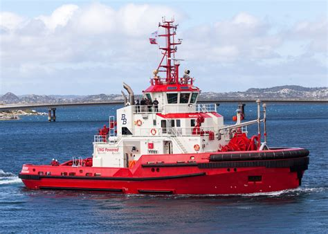 Tugboat Salary by Chief Engineer For