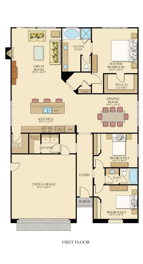level floor plan  atlennarinlandla featuring
