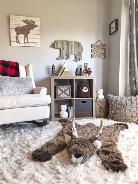 deer rug nursery animal rug woodland nursery rugs