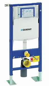 Bati Support Geberit Autoportant : geberit b ti support autoportant duofix plus up320 h ~ Melissatoandfro.com Idées de Décoration