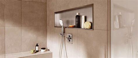 Wandnische Mit Beleuchtung by Duschnischen Nischen In Dusche Wandnische In Dusche