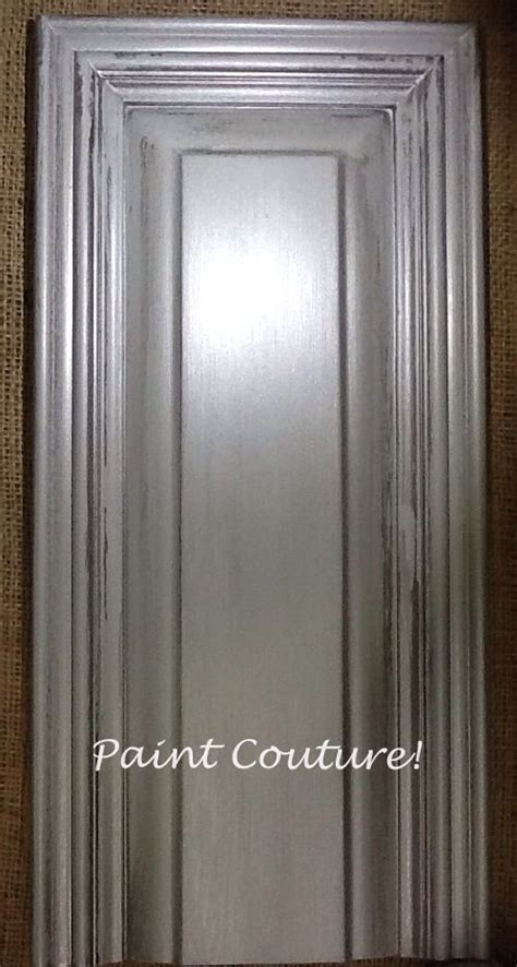 couture collectiontm silver star metallic paint