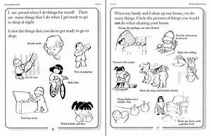 Activities | Life Skills Worksheets, Curriculum, Lesson ...