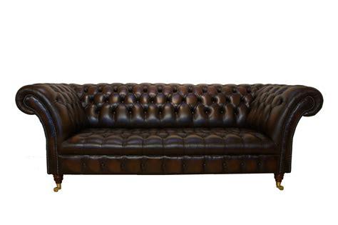 Luxury Chesterfield Sofa American Style Sofa Luxury