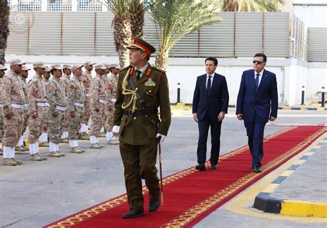 consolato italiano a tripoli missione segreta di giuseppe conte in libia per
