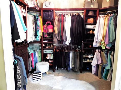 master bedroom closet makeover be my guest with