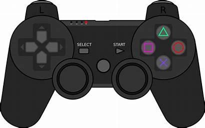 Remote Controller Clipart Svg Playstation Transparent Webstockreview