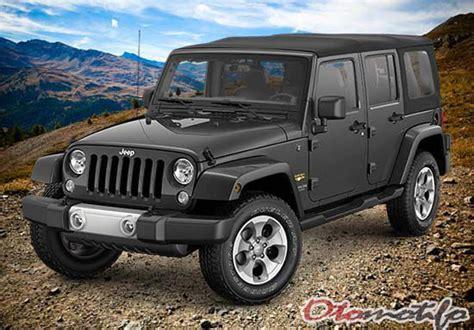 Gambar Mobil Gambar Mobiljeep Wrangler Unlimited by 12 Harga Mobil Jeep Termahal Dan Terbaru 2019 Otomotifo