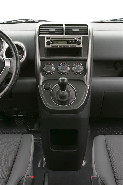 2003 Honda Element Dx Hd Pictures Carsinvasioncom