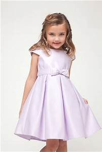 Flower Chart T Shirt Calgary Lilac Girl Party Formal Dresses Flower Girl