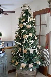 Diy, Farmhouse, Christmas, Garland