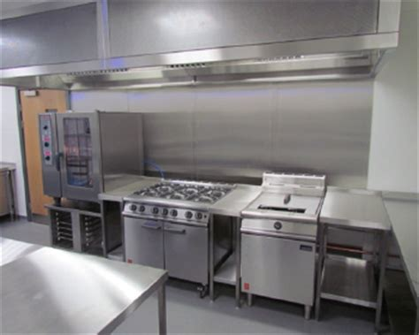 extraction systems commercial kitchen design hotel