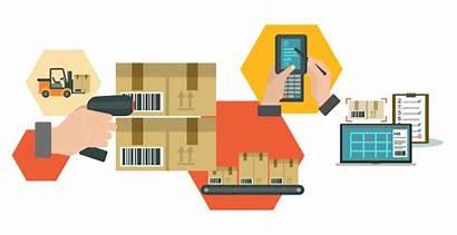 Inventory Audit Picking Warehouse Goods Management Finished