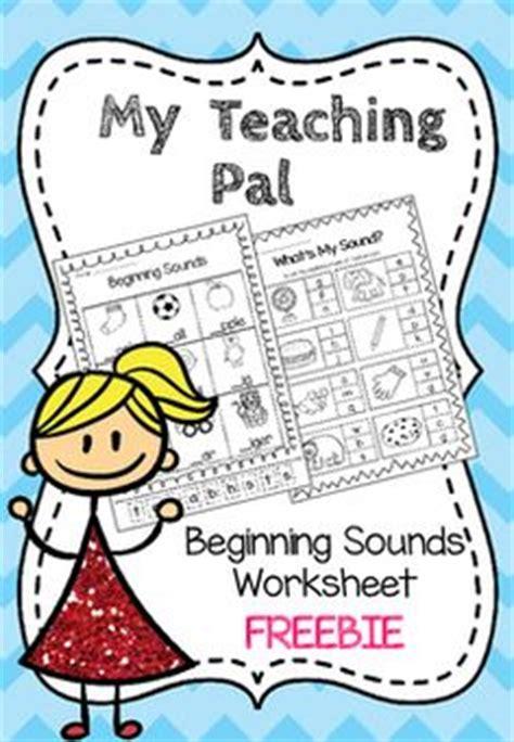 beginning sounds worksheets images beginning