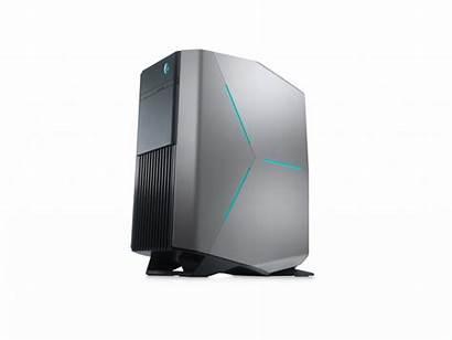 Alienware Gaming Aurora Desktops Dell Desktop Monitors