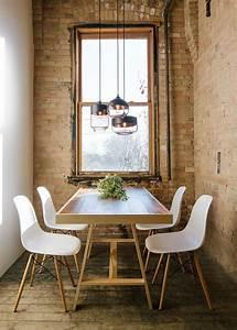 Petite Salle à Manger : idee pour decorer une petite salle manger ~ Preciouscoupons.com Idées de Décoration