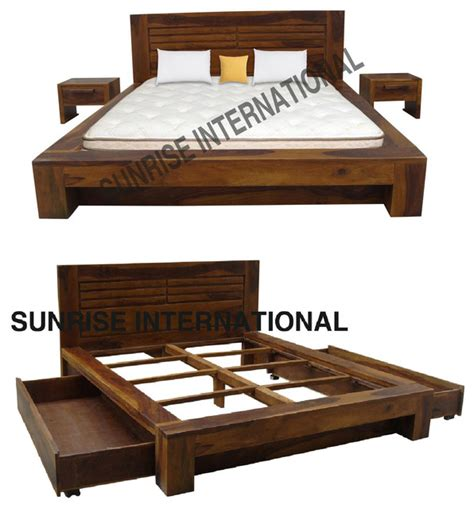 modern bed designs with storage solid wood furniture wooden storage bed designs contemporary beds other metro by sunrise