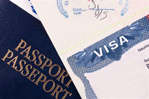 visa policy    visa