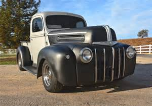 For Sale  1946 Ford Pickup Truck For Sale  Photos