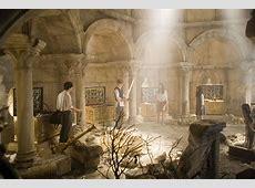 In the Treasure Chamber Anna Popplewell Photo 1272188