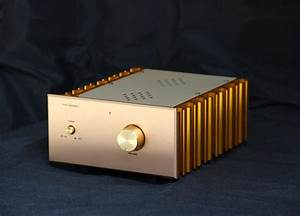 Gy 240w 2 0 Original Japanese And Sound Power Amplifier