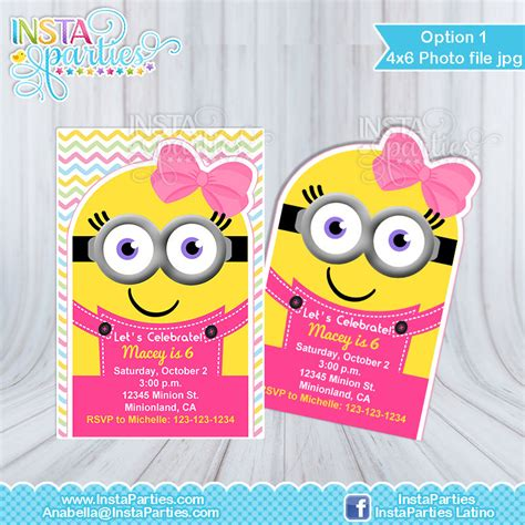 Boy Baby Shower Centerpieces Ideas by Minion Centerpieces Birthday Party Girly Minion