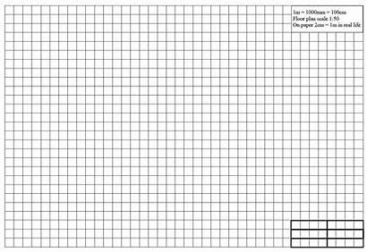 Floor Plan Printable Graph Paper Plans Layout