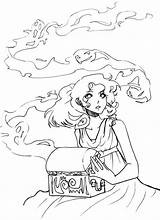 Pandora Box Drawing Pandoras Clipart Easy Sprikles Deviantart Cliparts Clip Library Getdrawings sketch template