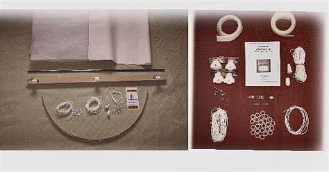 Roman Shade Kits  Customized And Basic