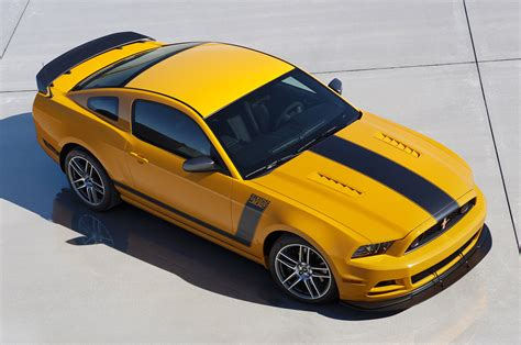 2018 Boss 302 The Mustang Source Ford Mustang Forums