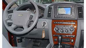 2006 Jeep Grand Cherokee Review  2006 Jeep Grand Cherokee