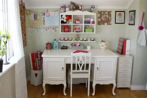 Fishin' With The Trouts Craft Room